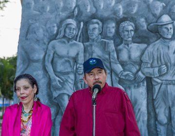 EU revoca visas a funcionarios de Nicaragua por represión contra opositores