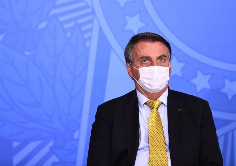 Brasil: nuevas denuncias de corrupción contra Bolsonaro tras la compra de vacunas anticovid