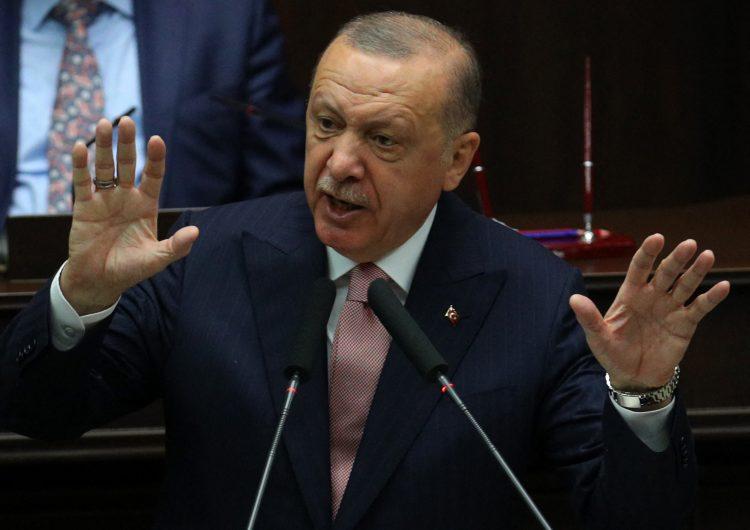 Turquía se retira del Convenio de Estambul que protege a las mujeres de la violencia machista