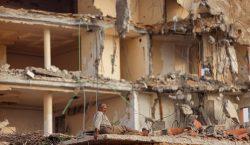 HRW: ataques israelíes donde no había objetivos militares mataron a…