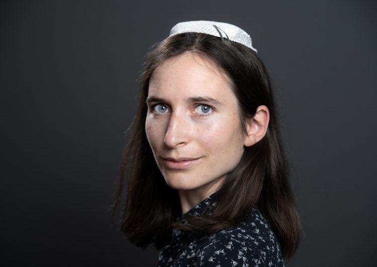 Judaísmo liberal suma a otra mujer como rabina; Iris Ferreira se ordenará en Francia