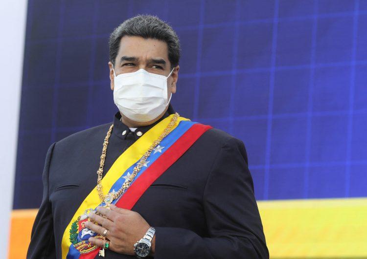México será sede de negociaciones con la oposición venezolana, confirma el presidente Maduro