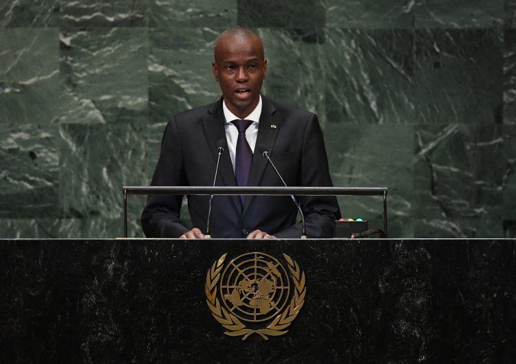 Haití: grupo armado asesina al presidente Moïse dentro de su domicilio