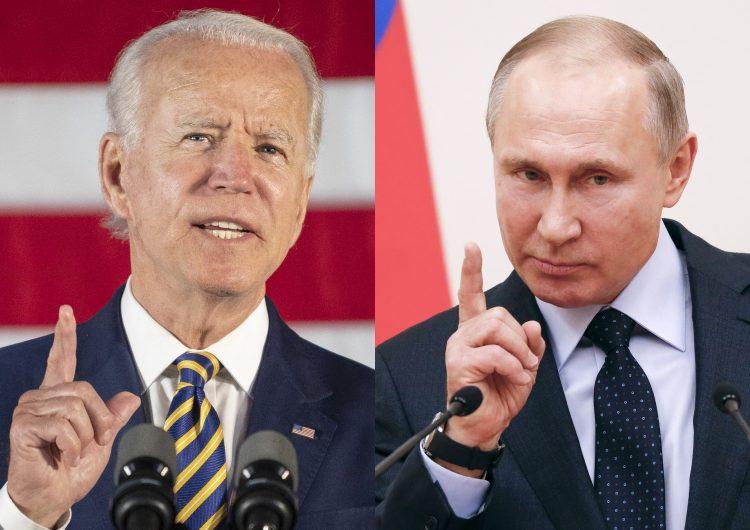 Biden exige a Putin que actúe tras nuevo ciberataque de ransomware en EU