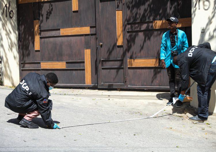 Asesinos del presidente de Haití se hicieron pasar por agentes de EU, revela diplomático