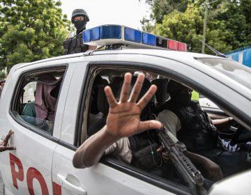 Haití: presunto autor intelectual del asesinato del presidente Moïse se declara inocente