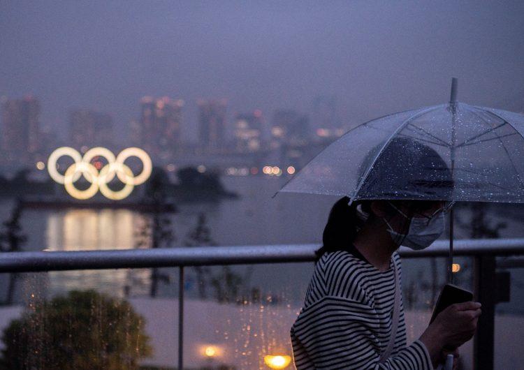 Covid-19: Japón enciende la llama olímpica sin audiencia para contener la variante Delta