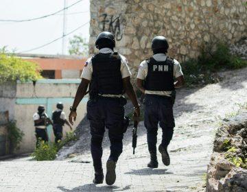 Funcionarios de EU ya investigan en Haití homicidio del presidente Moïse