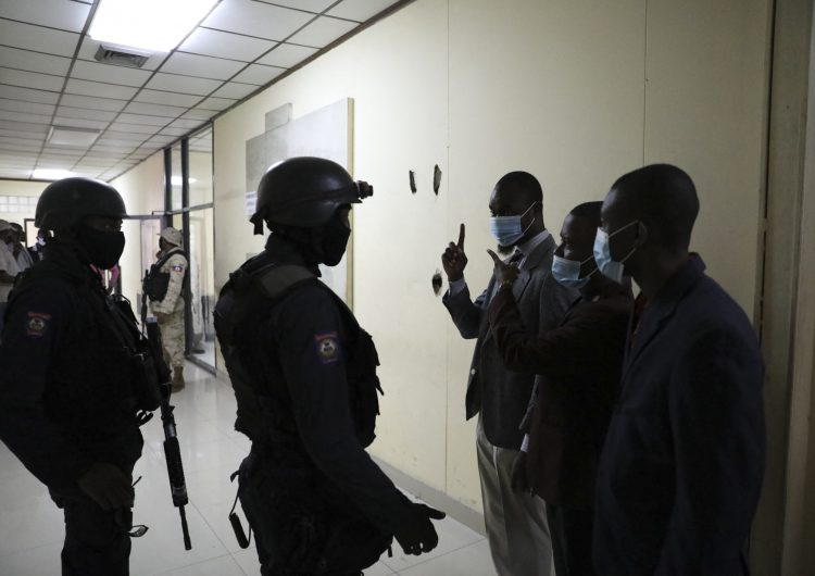 Asesinato del presidente haitiano Moïse fue planeado desde República Dominicana: policía