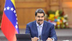 En agosto inician negociaciones entre la oposición y el gobierno…