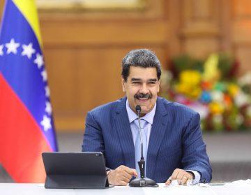 En agosto inician negociaciones entre la oposición y el gobierno de Maduro; México será la sede