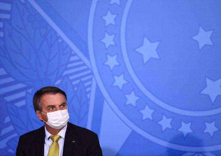 Brasil: tras 10 días de hipo persistente, el presidente Bolsonaro es hospitalizado