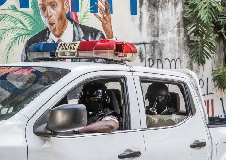 Pentágono confirma entrenamiento en EU de colombianos implicados en el asesinato del presidente Moïse