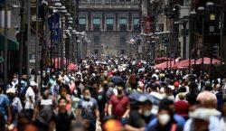 Covid-19: México suma hoy 397 decesos; se registran 15,198 nuevos…