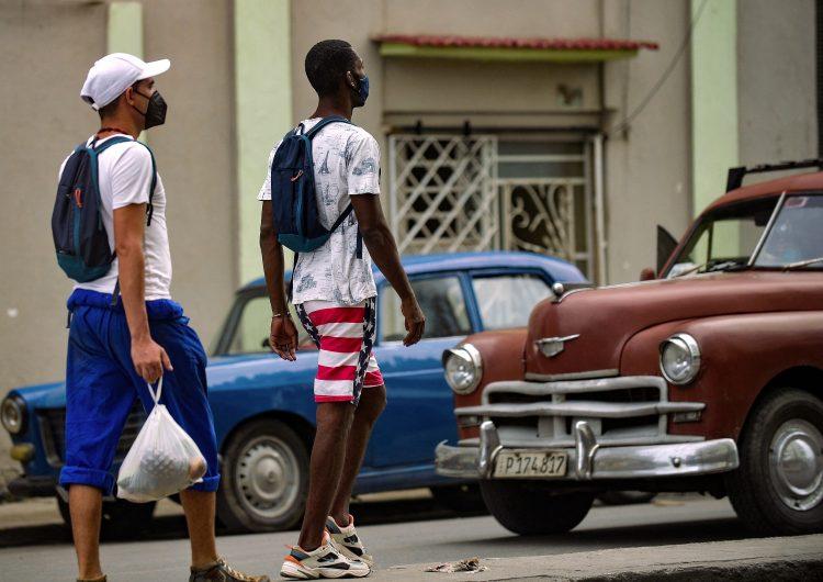 Cuba vive 'aumentos dramáticos' de covid: OPS