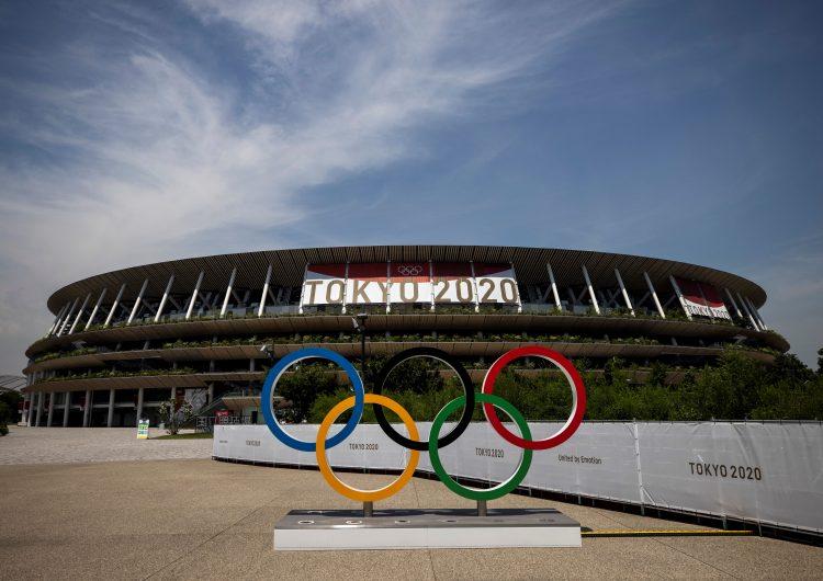 20 atletas son dados de baja en Tokio 2020 por no cumplir estándares antidopaje