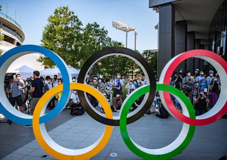 Las primeras atletas se retiran de los Juegos Olímpicos tras dar positivo a covid-19