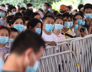 Covid-19: origen de la enfermedad se ha politizado, según encuesta mundial