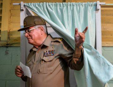 EU impone sanciones a ministro de Defensa de Cuba por 'represión' durante protestas