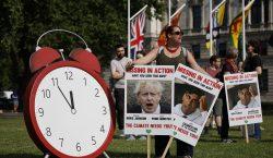 El Reino Unido podría superar los 40 grados en verano;…