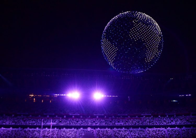 Juegos Olímpicos: Inclusión y diversidad se exaltan en la ceremonia de inauguración