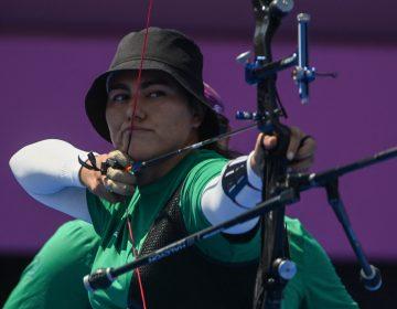Juegos Olímpicos: México gana su primera medalla; bronce en tiro con arco