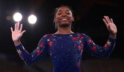 Tokio 2020: la gimnasta Simone Biles se retira de la…