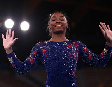 Tokio 2020: la gimnasta Simone Biles se retira de la final por problemas de salud mental