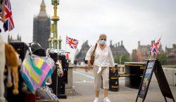 Reino Unido elimina cuarentena para viajeros que acrediten inmunización de…