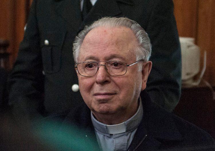 Chile: muere a los 90 años exsacerdote condenado por el Vaticano por abusos sexuales