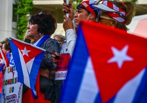 UE exige a Cuba liberar a manifestantes detenidos durante protestas
