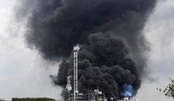 Fábrica en Alemania registró una explosión de 'peligro extremo'; el…