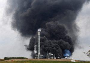 Fábrica en Alemania registró una explosión de 'peligro extremo'; el saldo es de dos muertos y 31 muertos