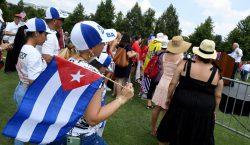 Cuba, en el centro de la próxima reunión de la…