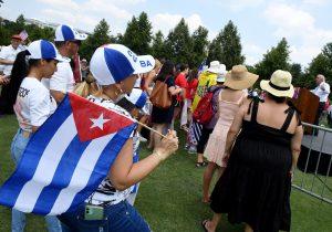 Cuba, en el centro de la próxima reunión de la OEA