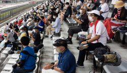 Covid-19: Tokio, sede de los Juegos Olímpicos, supera los 3,000…