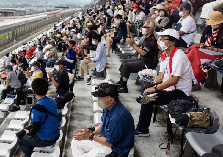 Covid-19: Tokio, sede de los Juegos Olímpicos, supera los 3,000 casos por primera vez en un solo día