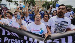 Nicaragua: Parlamento clausura 24 organizaciones civiles por cuestionar manejo de…