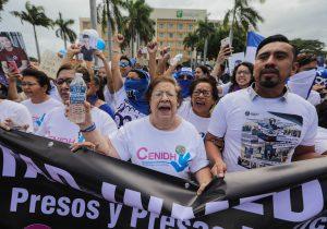 Nicaragua: Parlamento clausura 24 organizaciones civiles por cuestionar manejo de pandemia