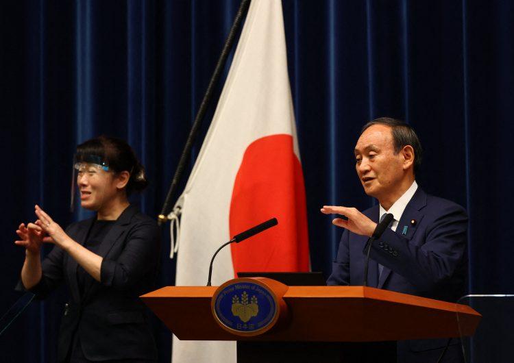 Juegos Olímpicos: Japón amplía una semana el estado de emergencia por covid