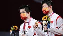 Juegos Olímpicos: autoridades investigan abucheo al himno chino
