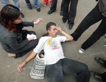 CIDH denuncia respuesta 'letal' del gobierno de Colombia frente a protestas