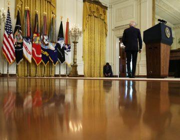 La salida de Afganistán es el fin de la 'guerra más larga de EU': Biden
