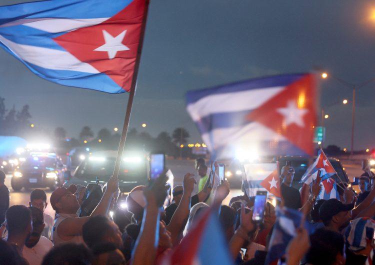 Iránacusa a EU de 'injerencia' en Cuba tras protestas en la isla