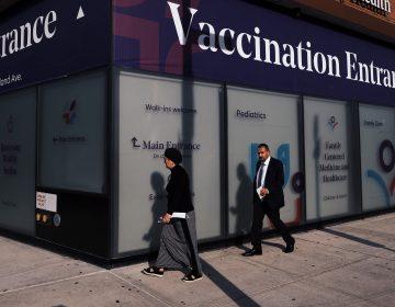 Covid-19: Delta mueve a líderes republicanos a promover la vacunación en EU