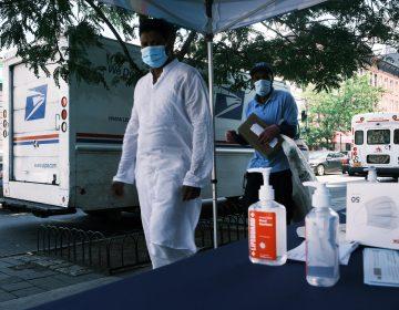 Delta es una advertencia de que el coronavirus se está haciendo más eficaz: OMS
