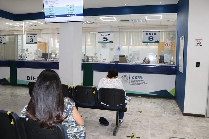 Denuncian a cuatro municipios de Aguascalientes por no pagar aportaciones del ISSSSPEA