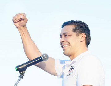 Ratifica Tribunal Electoral triunfo de Leo Montañez en Aguascalientes