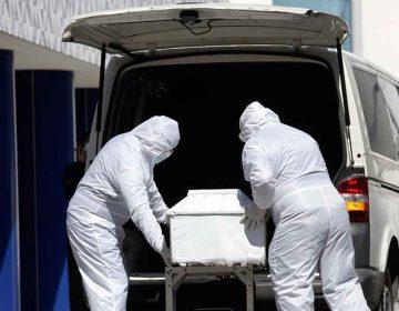 317 nuevos infectados y 12 muertos por Covid en las últimas 72 horas en Puebla