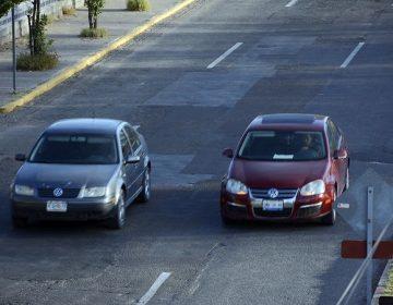 Endurecerán multas por exceso de velocidad en Segundo Anillo